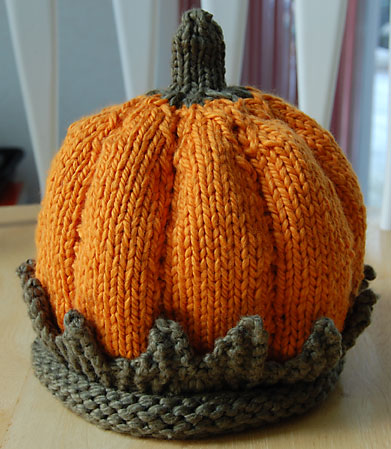 PumpkinHat082609