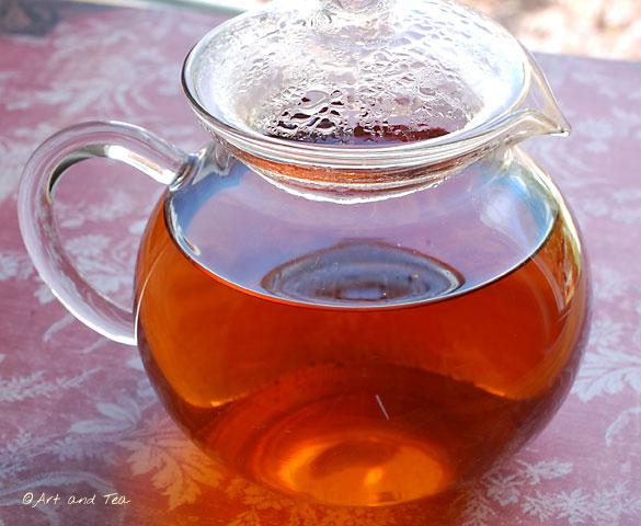 Marinyn Est Kenya in Teapot 080313