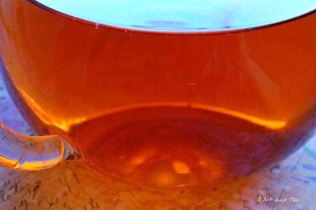Rwanda OP in Teapot 8-10-13