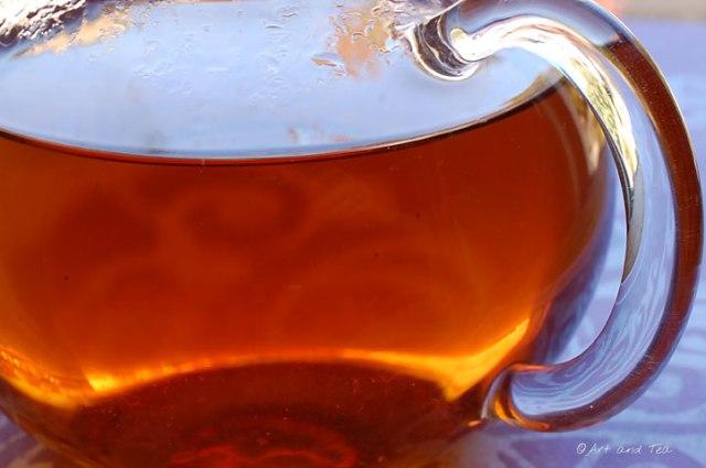JungpanaEstate 2nd Flush Darjeeling Teapot 09-28-1