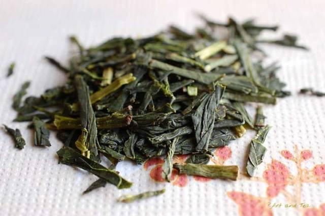 Iccha Kariban Dry Leaf 10-19-13