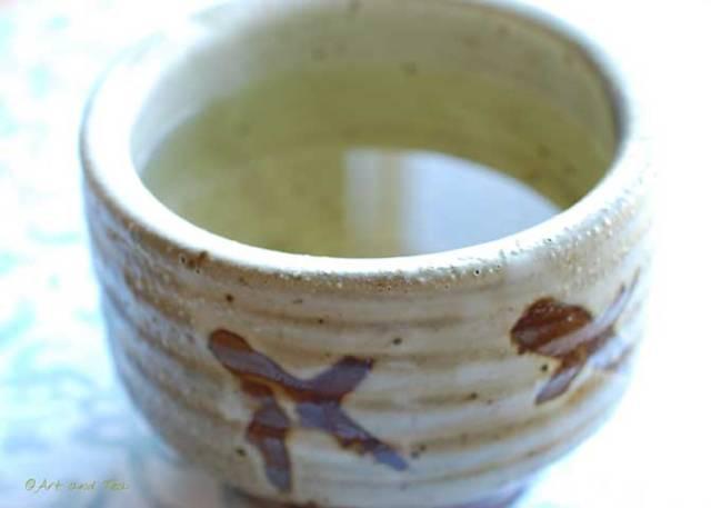 Long Jing Te Ji Teabowl 10-26-13