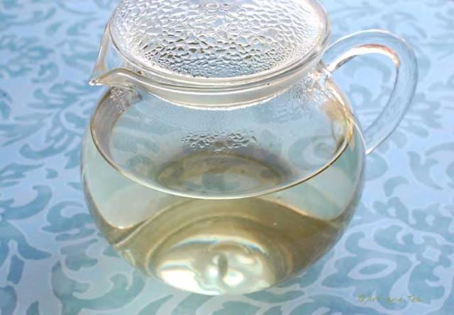 Long Jing Te Ji Teapot 10-26-13