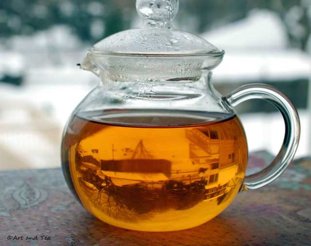 Havukal Estate Nilgiri Teapot 02-15-14
