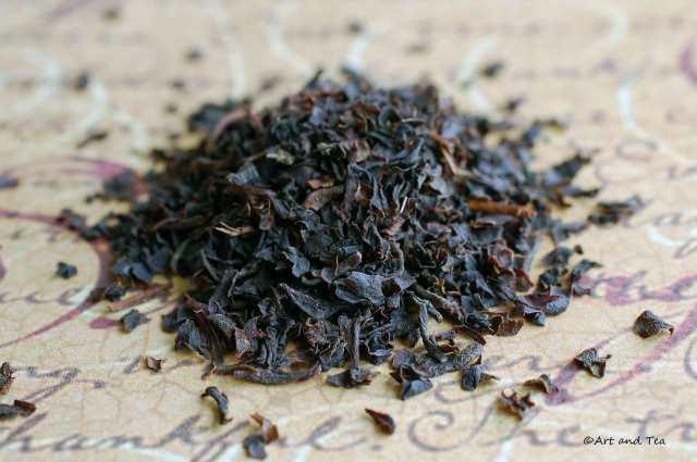 Nilgiri BOP Dry Leaf 03-15-14