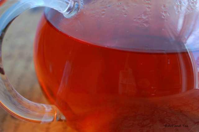 Nilgiri BOP Teapot 03-15-14