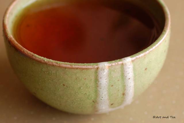 Towkok FF Assam Tea Bowl 04-12-14