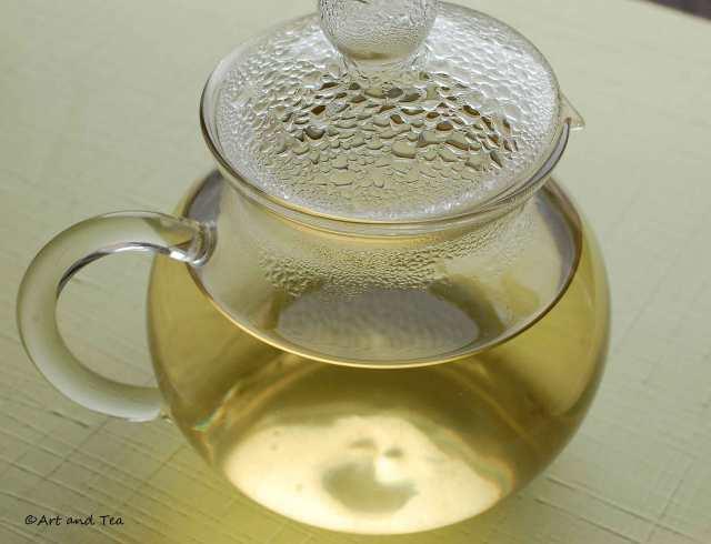 PCM Fairy Oolong Teapot 06-14-14