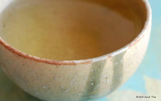 Qing Zhen Tea Bowl 06-21-14