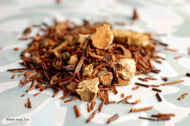 Rooibos Chai Dry 07-19-14