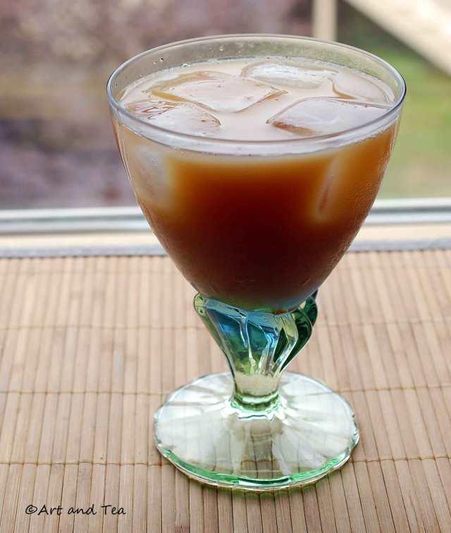 Rooibos Chai Glass 07-19-14