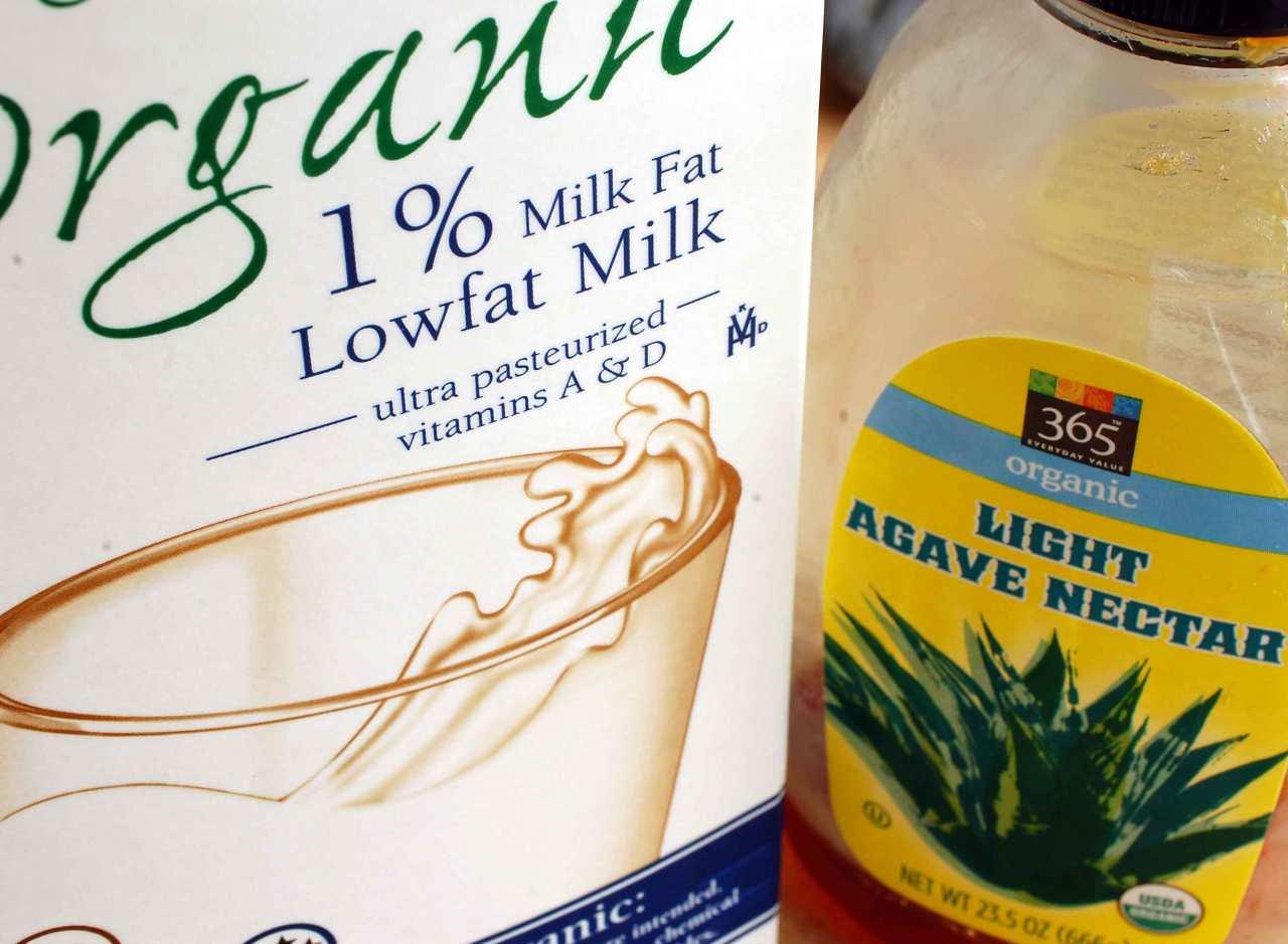Rooibos Chai Milk Agave 07-19-14