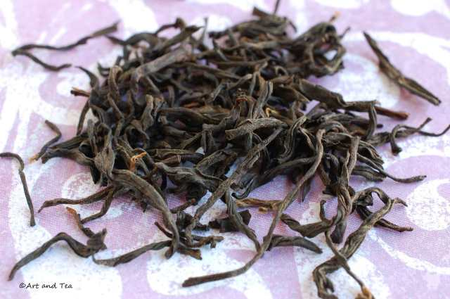 Black TGY Dry Leaf 08-30-14