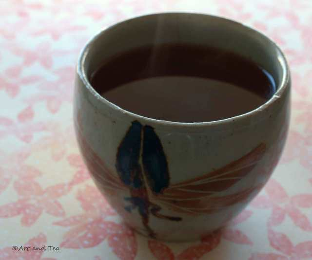 Assam Oolong Teacup 04-11-15