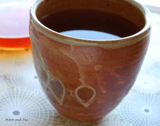 St Clair Ceylon Tea Mug 04-25-15